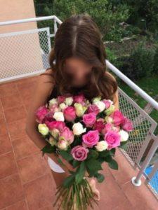Rozvážíme pro vás kytice růží