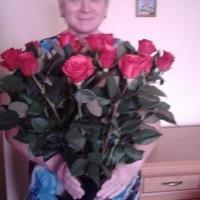 Kytice růží - spokojení zákazníci